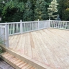 Deck contractor Columbus Ohio