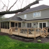 Deck contractor Columbus Ohio