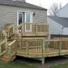 Deck addition columbus ohio