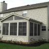 Eze-Breeze Screened Porches