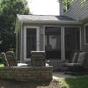Eze-Breeze window porch