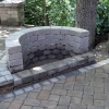 Custom Outdoor Fireplaces