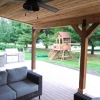 Suncraft Open Porches