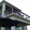 Suncraft Open Porches