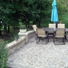 Paver patio designer Columbus Ohio