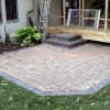 Paver Patio Builder Columbus Ohio