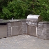 Outdoor Kitchen Addition Columbus Ohio