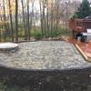Backyard Patio Columbus