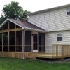 Suncraft Screen Porches