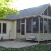 Screen porch contractor located in Columbus Ohio