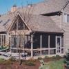 Screen Porch Columbus Ohio