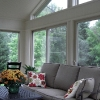 Custom Sunroom Contractor Columbus Ohio