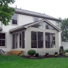 Sunroom Builder Columbus Ohio