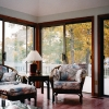 Sunrooms with Heating and Cooling