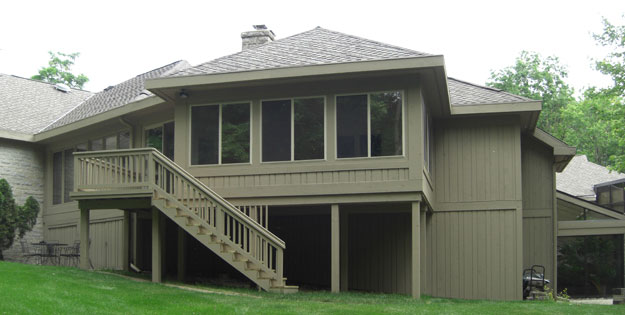 Suncraft Window Porches