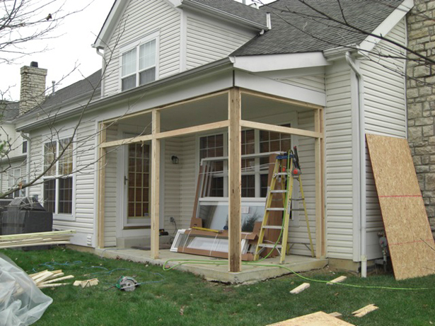 enclosed ideas screened decks arquitetura pinterest porch images sunroom porches on best and